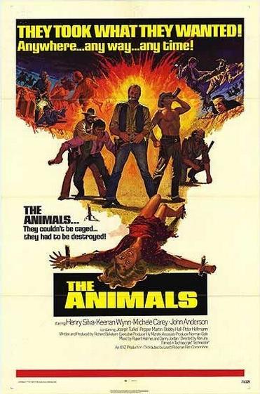 SassyFlix | The Animals aka Apache Vengeance