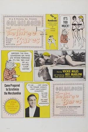 SassyFlix | Goldilocks and the Three Bares