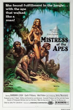 SassyFlix | Mistress of the Apes