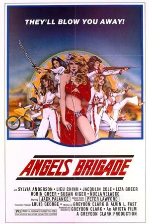 SassyFlix | Angels' Brigade
