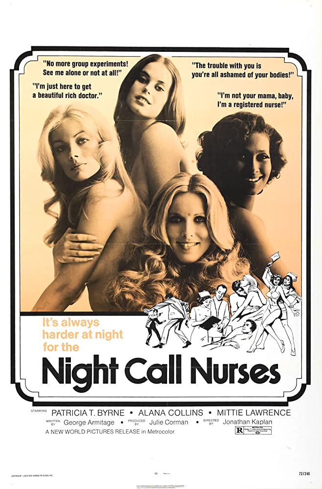 SassyFlix | Night Call Nurses