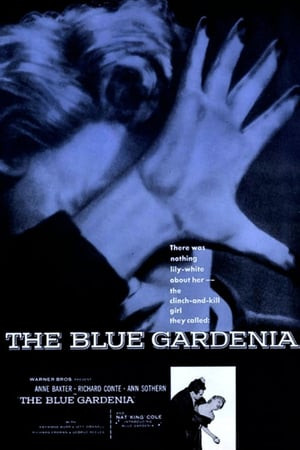 SassyFlix | The Blue Gardenia