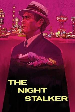 SassyFlix | The Night Stalker