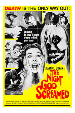 SassyFlix | The Night God Screamed
