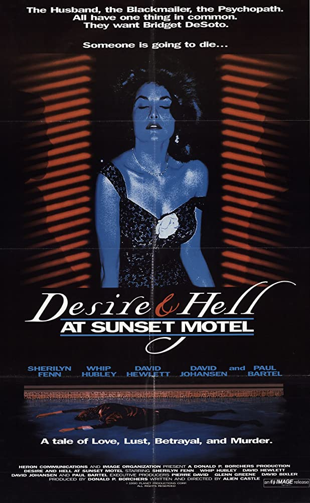 SassyFlix | Desire and Hell at Sunset Motel