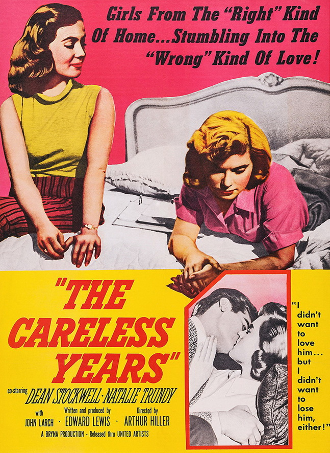 SassyFlix | The Careless Years