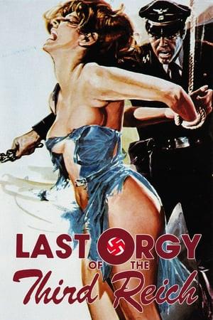 SassyFlix | Gestapo's Last Orgy