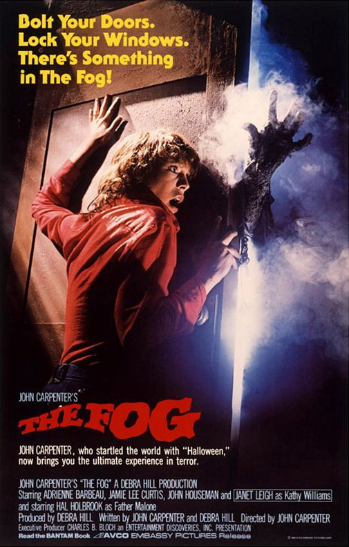 SassyFlix | The Fog