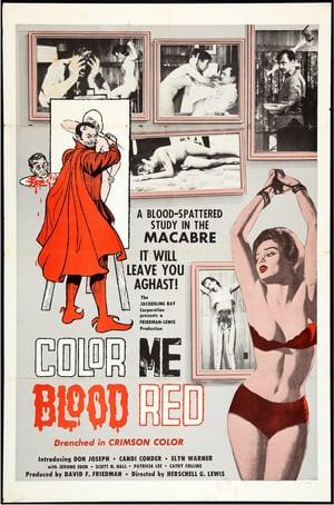 SassyFlix | Color Me Blood Red