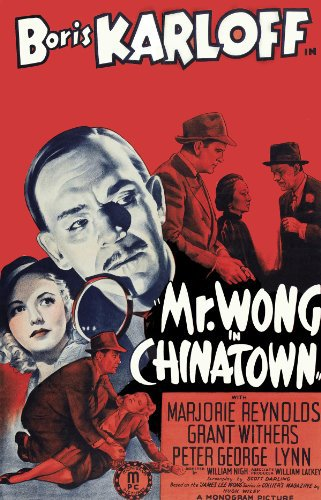 SassyFlix | Mr. Wong in Chinatown