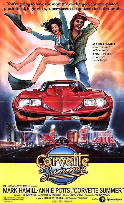 SassyFlix | Corvette Summer