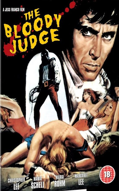 SassyFlix | The Bloody Judge