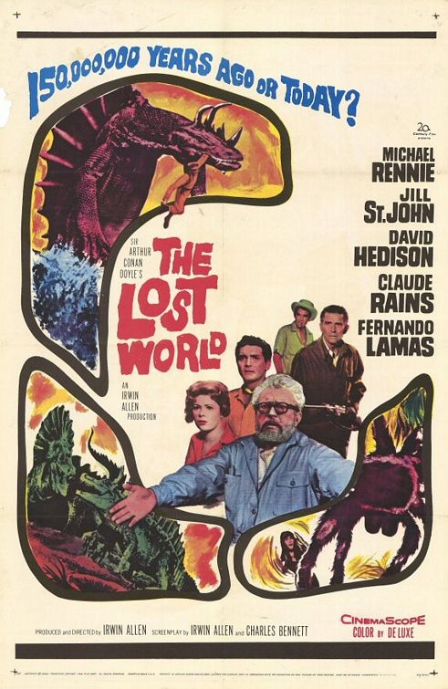 SassyFlix | The Lost World