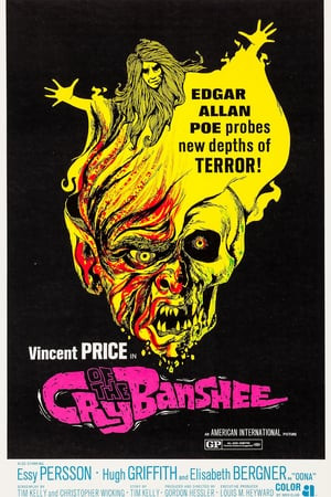 SassyFlix | Cry of the Banshee