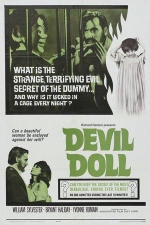 SassyFlix | Devil Doll
