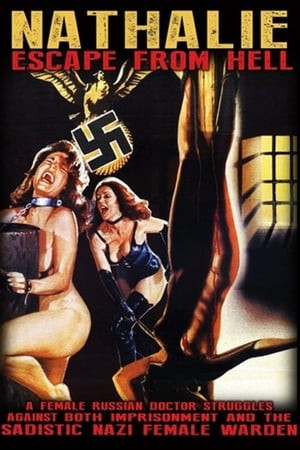 SassyFlix | Nathalie: Escape from Hell