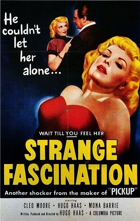 SassyFlix | Strange Fascination