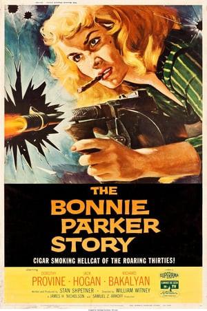 SassyFlix | The Bonnie Parker Story