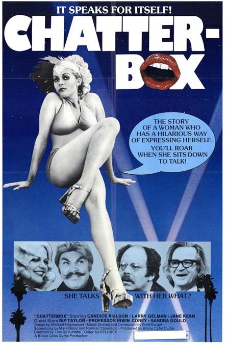 SassyFlix | Chatterbox!
