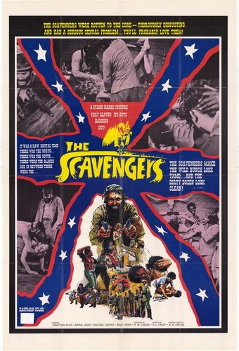 SassyFlix | The Scavengers