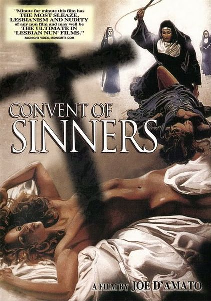 SassyFlix | Convent of Sinners