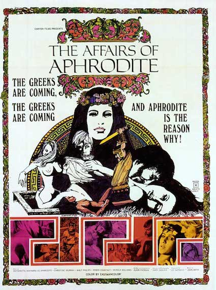 SassyFlix | The Affairs of Aphrodite