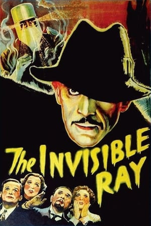 SassyFlix   The Invisible Ray