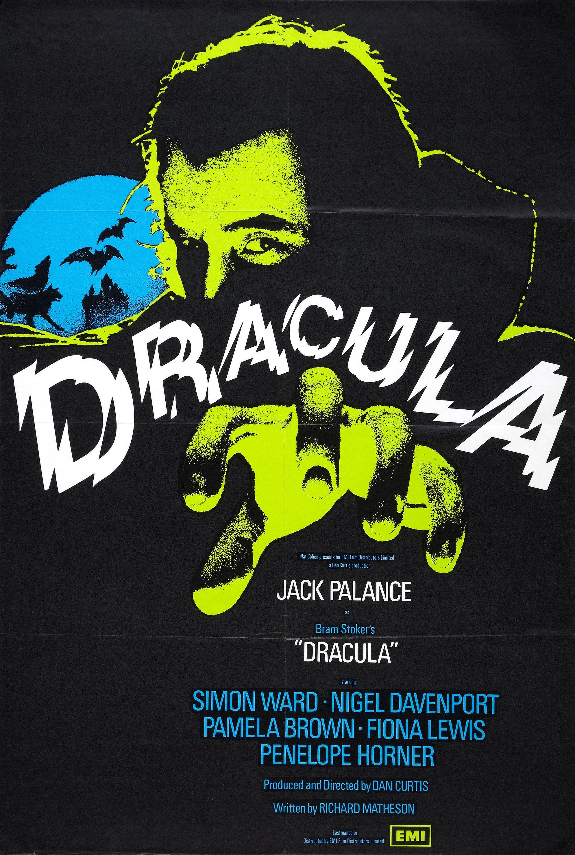 SassyFlix | Dracula