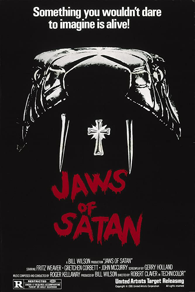 SassyFlix | Jaws of Satan