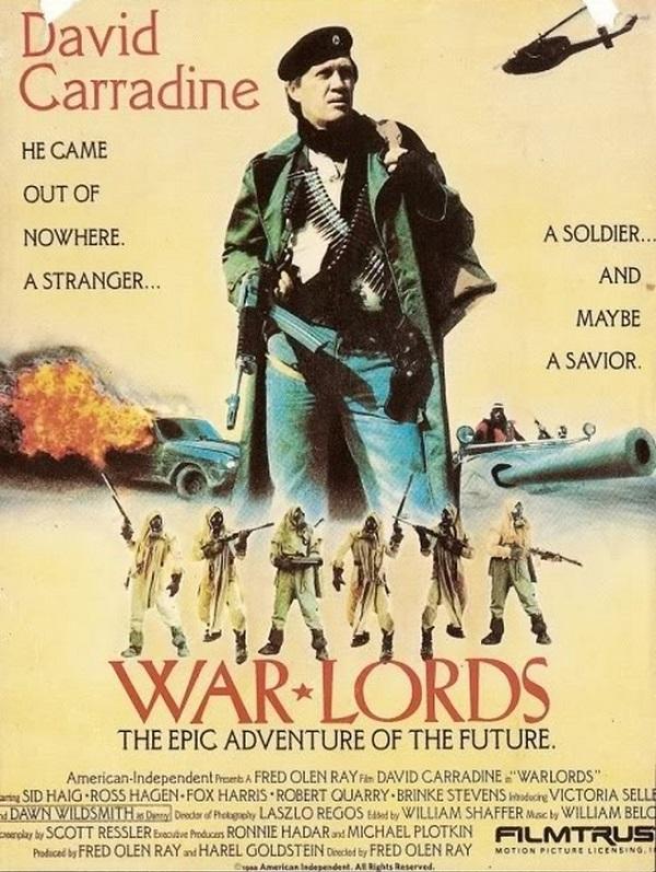 SassyFlix | Warlords