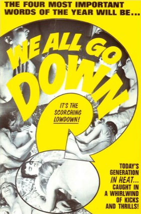 SassyFlix | We All Go Down