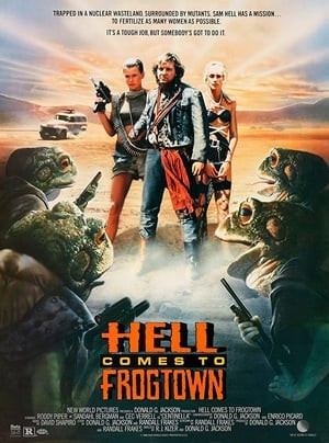 SassyFlix | Hell Comes to Frogtown