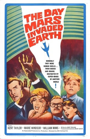 SassyFlix | The Day Mars Invaded Earth