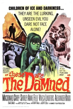 SassyFlix | These Are the Damned aka The Damned