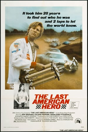 SassyFlix | The Last American Hero