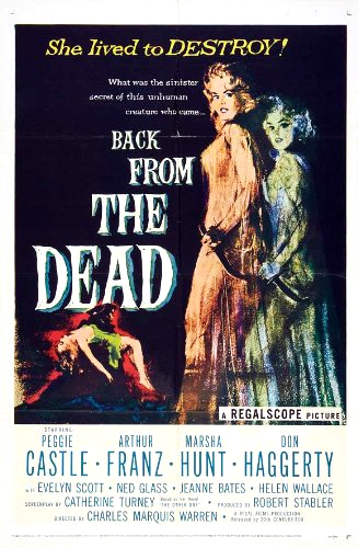 SassyFlix | Back from the Dead