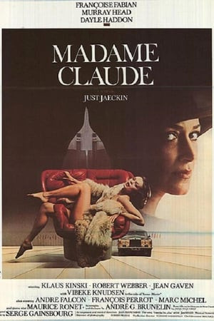 SassyFlix | Madame Claude aka The French Woman