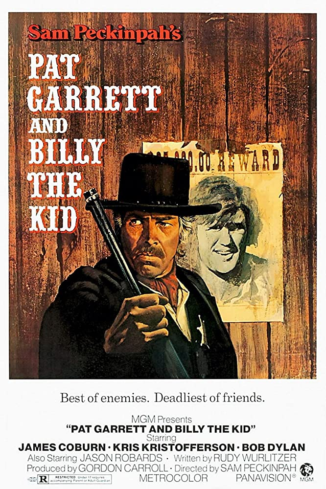 SassyFlix | Pat Garrett & Billy the Kid