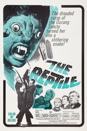 SassyFlix | The Reptile
