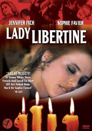 SassyFlix | Lady Libertine