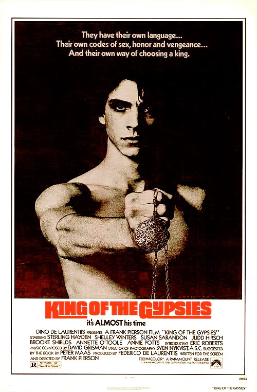 SassyFlix | King of the Gypsies