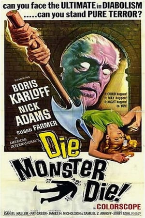 SassyFlix | Die, Monster, Die! aka Monster of Terror