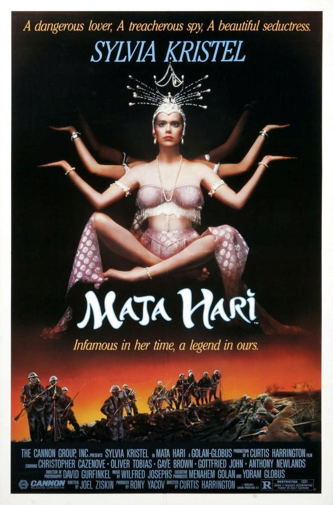 SassyFlix | Mata Hari