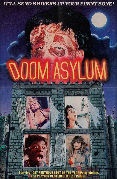 SassyFlix | Doom Asylum