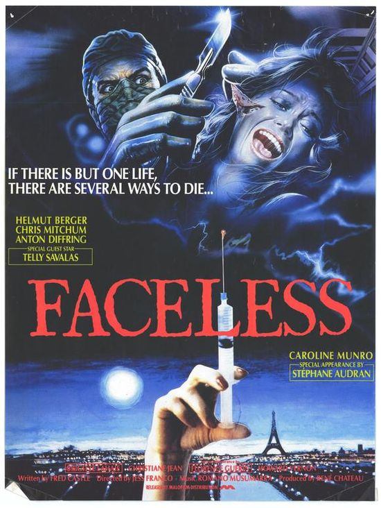 SassyFlix | Faceless