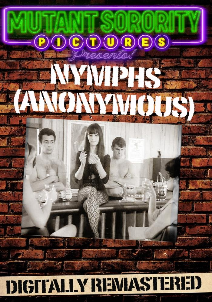 SassyFlix | Nymphs Anonymous