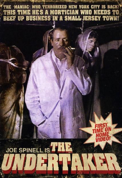 SassyFlix | The Undertaker