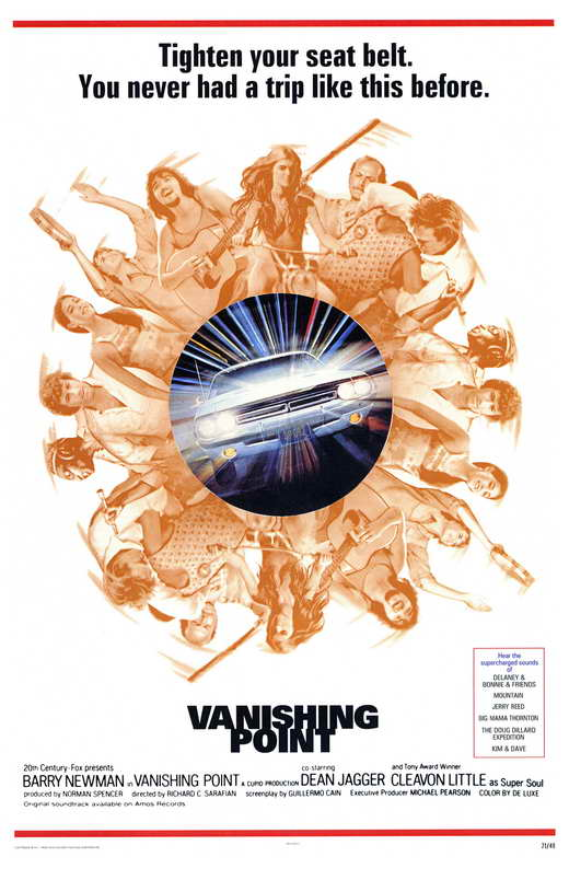 SassyFlix | Vanishing Point