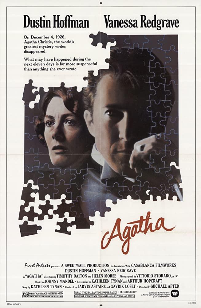 SassyFlix | Agatha