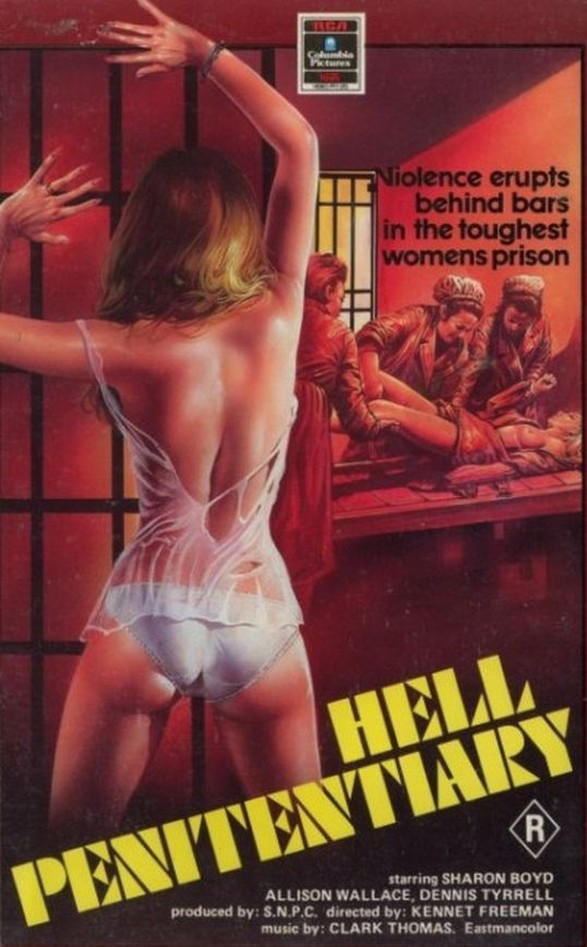 SassyFlix | Hell Penitentiary